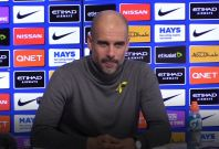 Manchester City's Pep Guardiola Only Wants To Sign 'Nice' Players