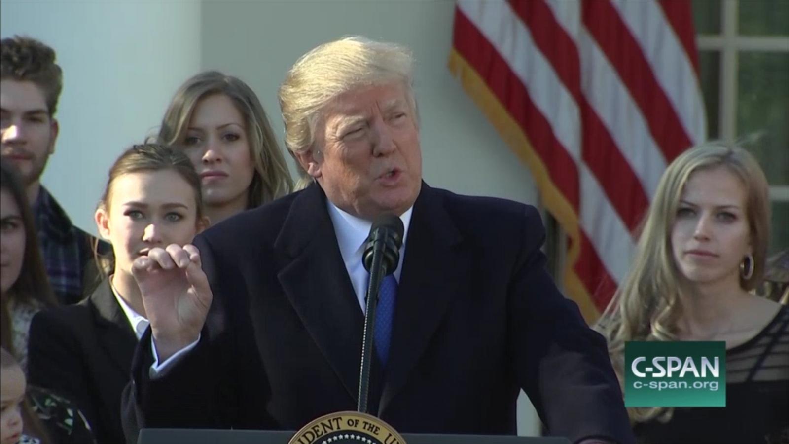 Trump's Abortion Gaffe