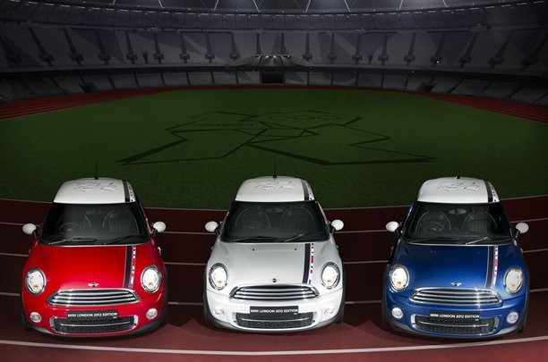 Olympic Minis