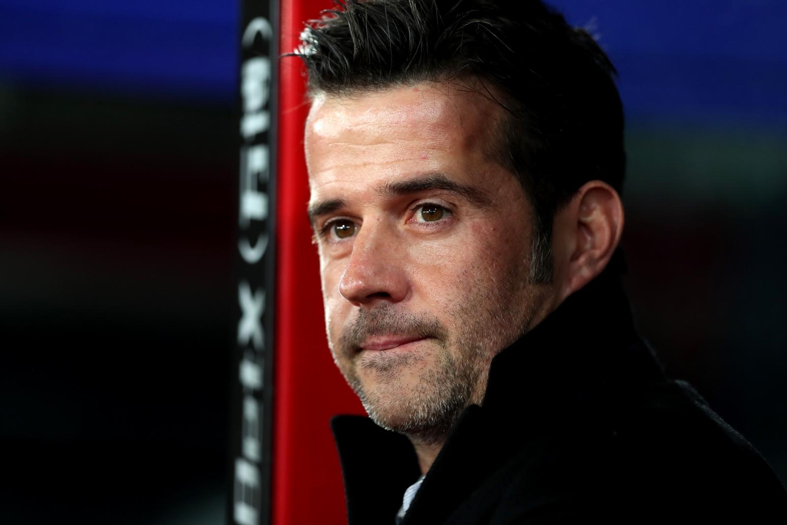 Silva sacked by Watford