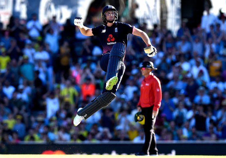 Jos Buttler sees Twenty20 eclipsing Tests as dominant format