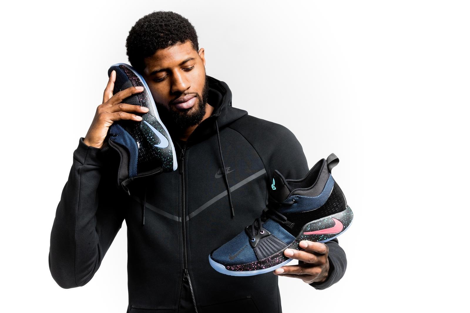 Nike PG2 shoes
