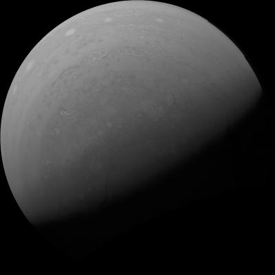 Jupiter- Juno