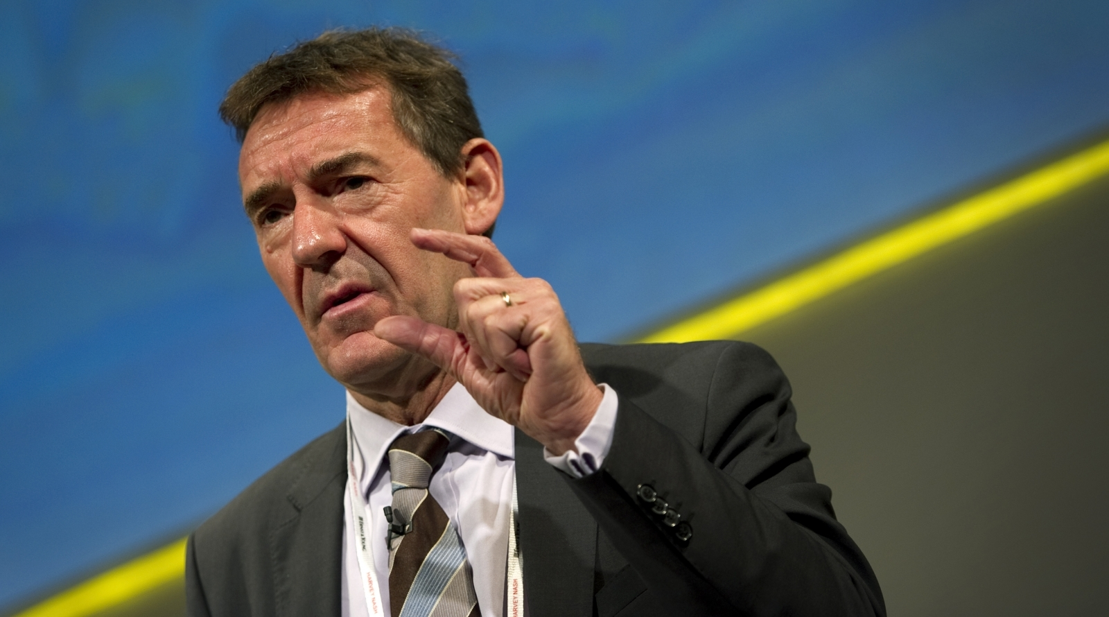Lord Jim O'Neill says the UK is in well placed for growth despite Brexit due to rises in global trade