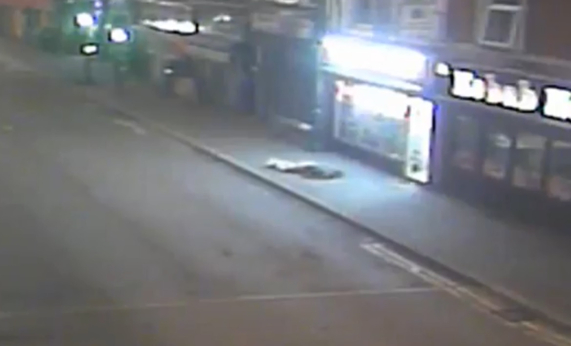 derby hit and run