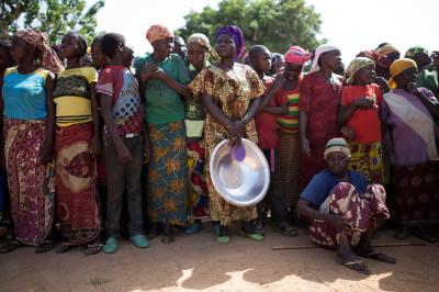 Underreported humanitarian crises