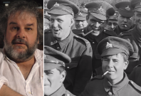 Peter Jackson WW1 Doc