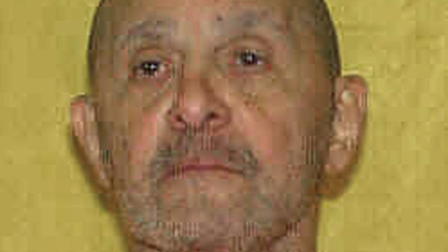 Convicted murderer Alva Campbell wants to be killed using a firing squad, after a previous execution was halted after prison officials botched attempts to administer a lethal injection