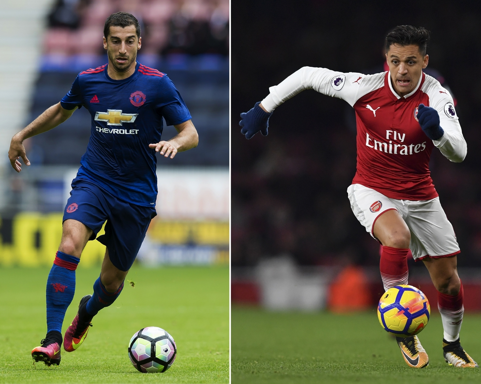 Arsene Wenger confident 'world-class' Henrikh Mkhitaryan can coexist with Mesut Ozil at Arsenal