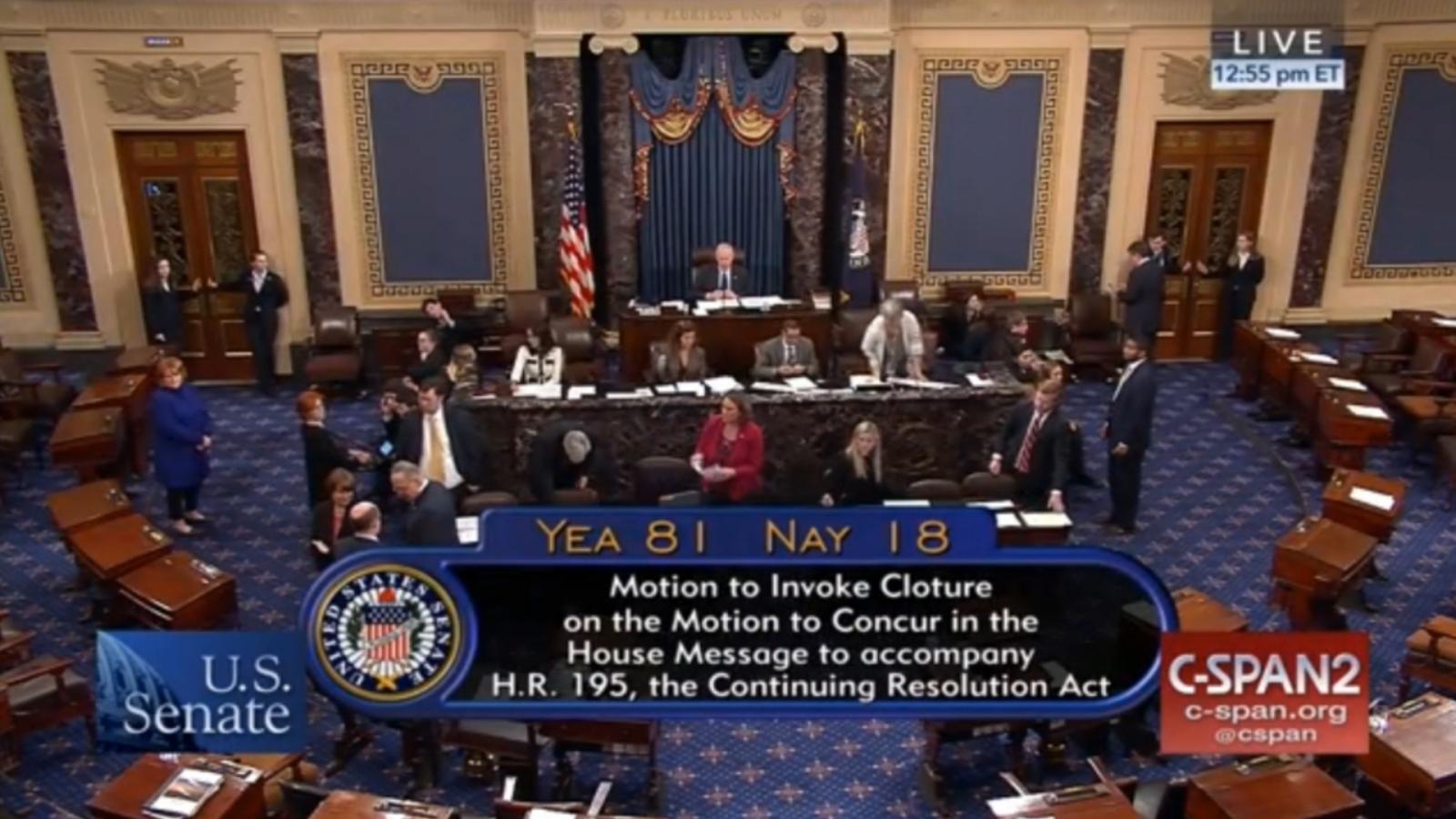 u-s-senate-votes-to-end-to-government-shutdown