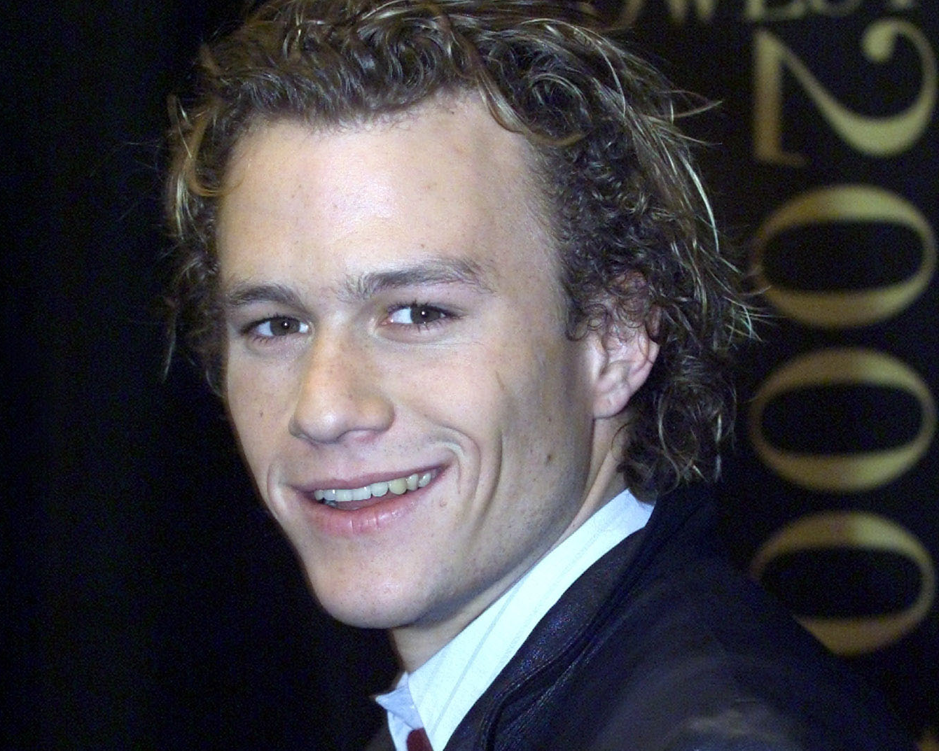 Busy philipps cries while remembering heath ledger in - Heath ledger pics ...