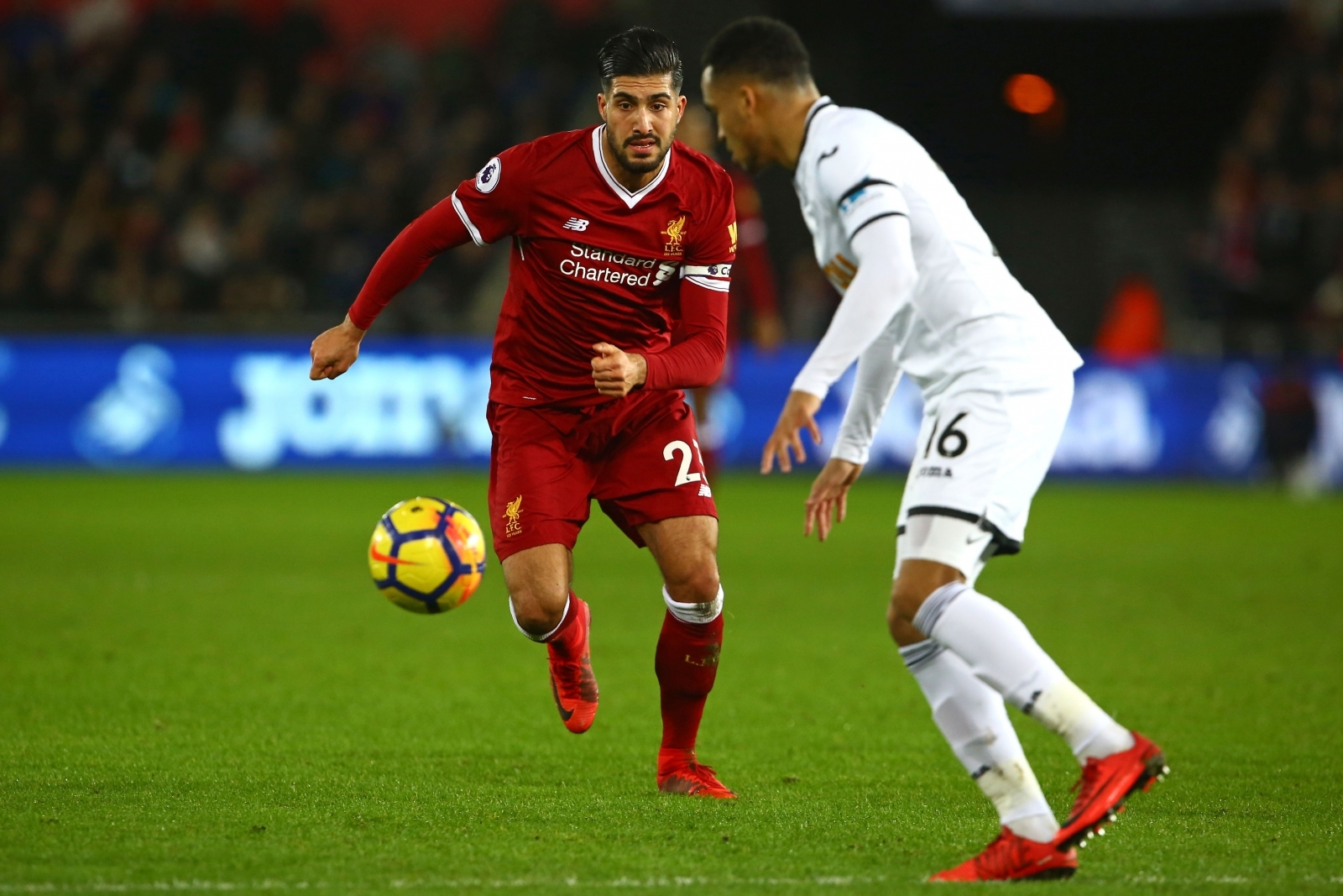 Juventus admit they have concerns over deal to sign Liverpool midfielder Emre Can