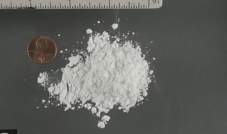 cocaine file