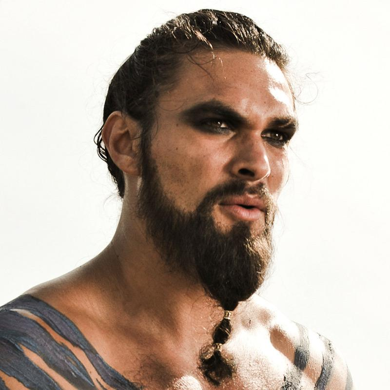 Jason Momoa Reveals The Surprising Reason Why He Couldn't