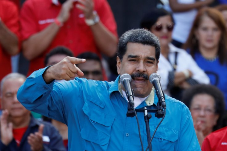 Venezuela election and Nicolas Maduro
