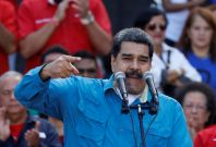 Venezuela election and Nicolas Maduro