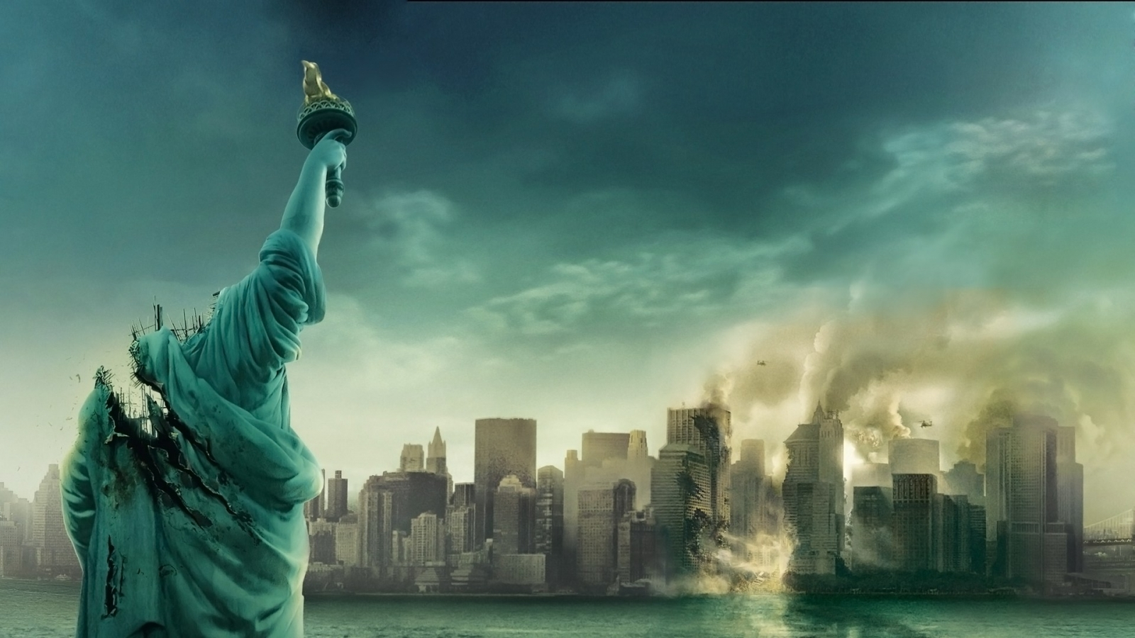 Cloverfield 3 Title May Have Leaked Online & Viral Campaign Kicks Off