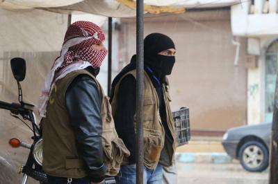 Turkey Syria Kurdish Afrin