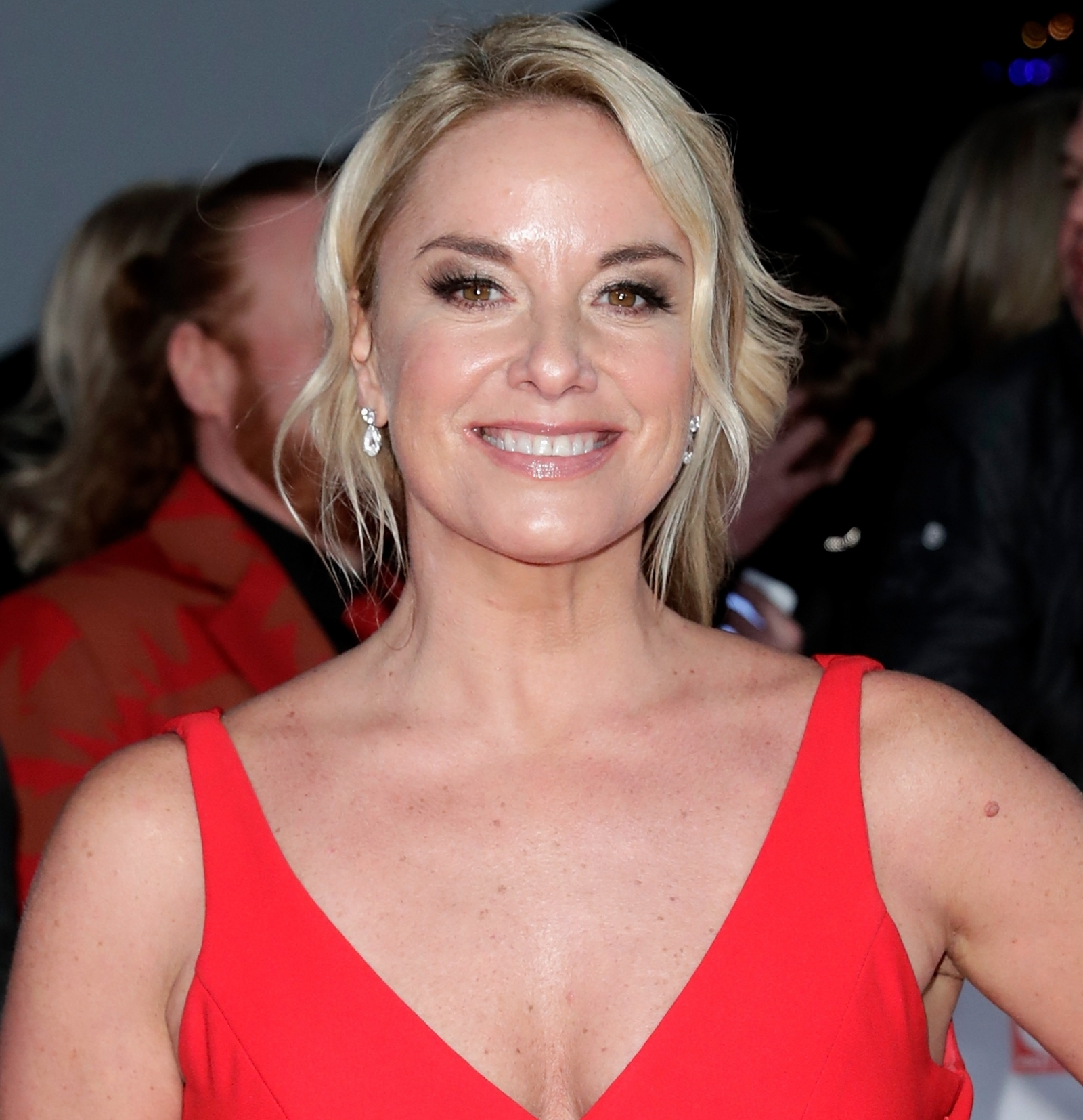 EastEnders actress Tamzin Outhwaites nude photos leaked