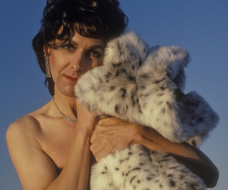 Mariette Pathy Allens Stunning Photos Give A Glimpse Into The Lives