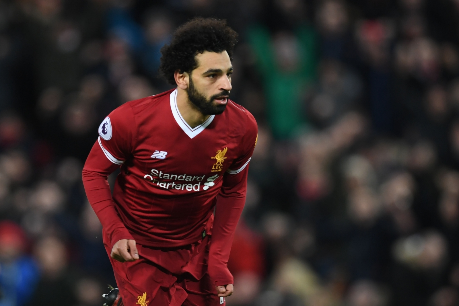 Mohamed Salah to Real Madrid: Liverpool star will be targeted this summer