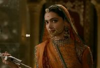 'Padmaavat' Trailer