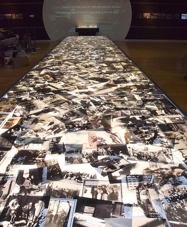 Flashes of Memory Photography Holocaust Yad Vashem