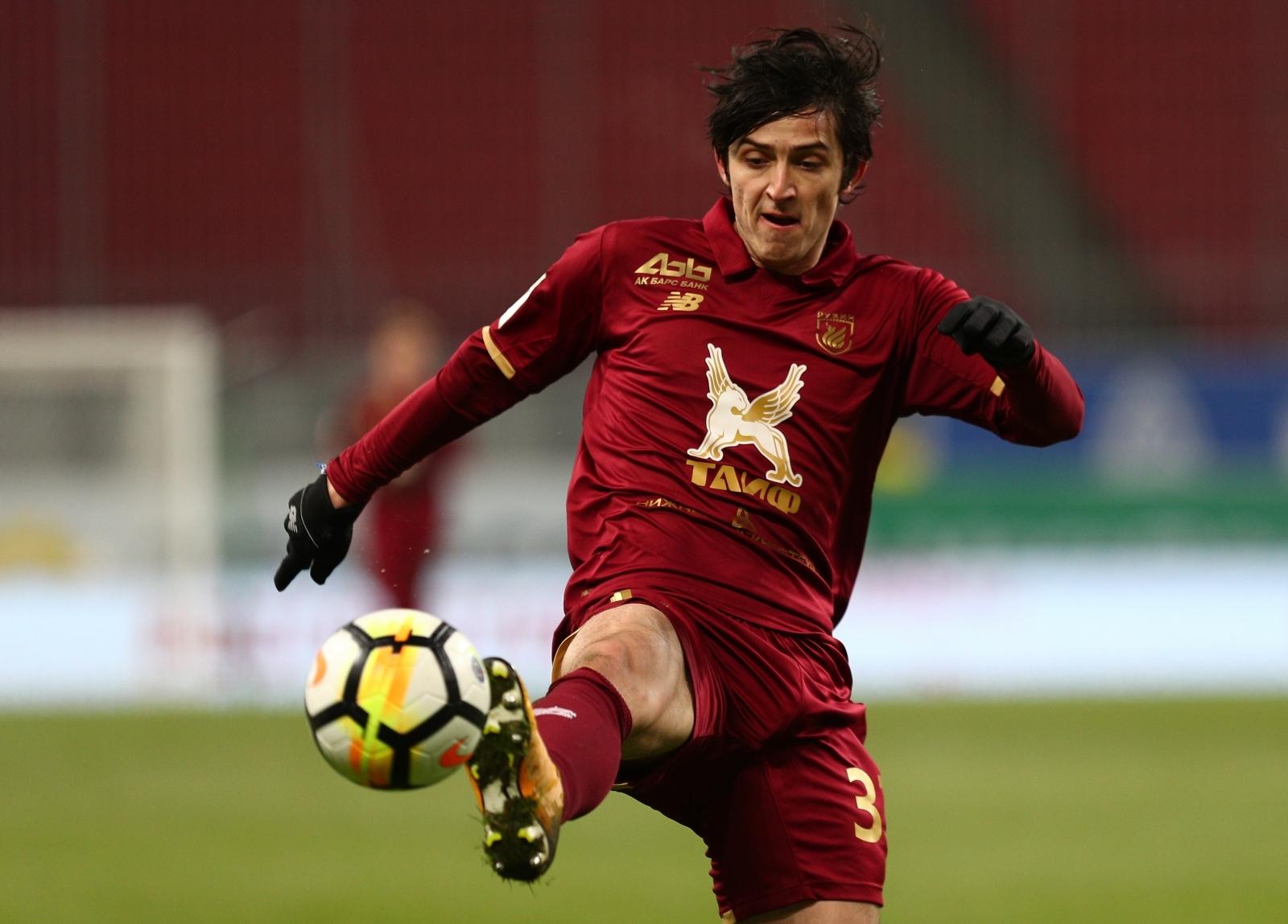 Sardar Azmoun - Everton
