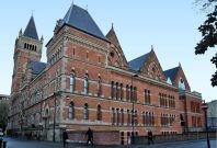Manchester's Minshull Street Crown Court