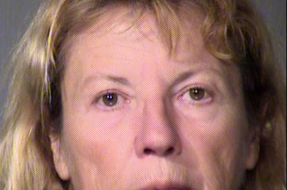 Susan Dubois Marcinko