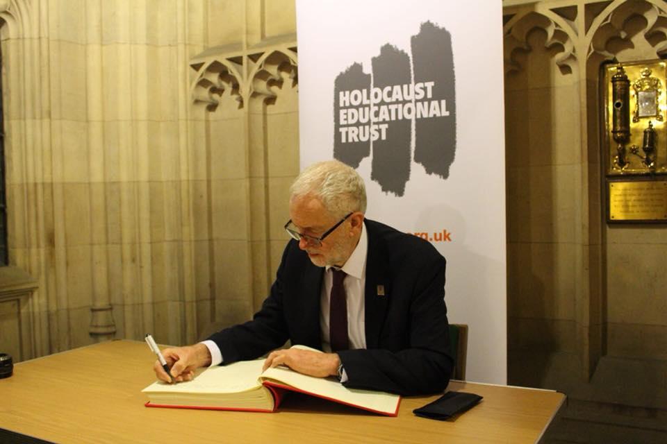 Corbyn Jews