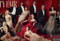 Vanity Fair Cover February 2018