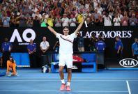 Roger Federer