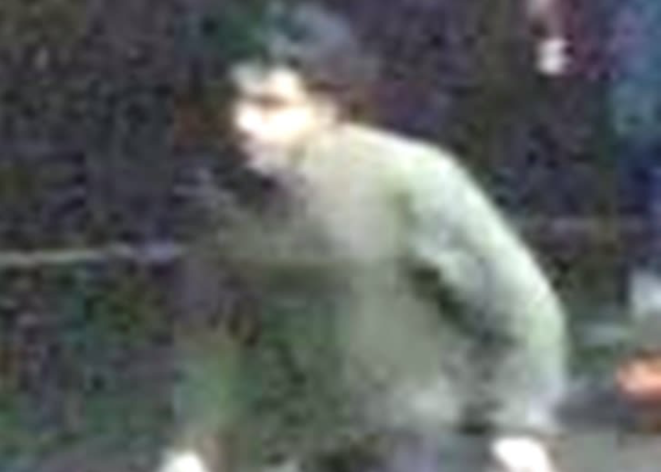 Man wanted by Met Police - Hayes
