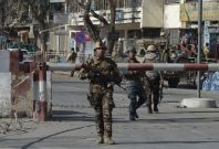 Kabul bombing death toll rises