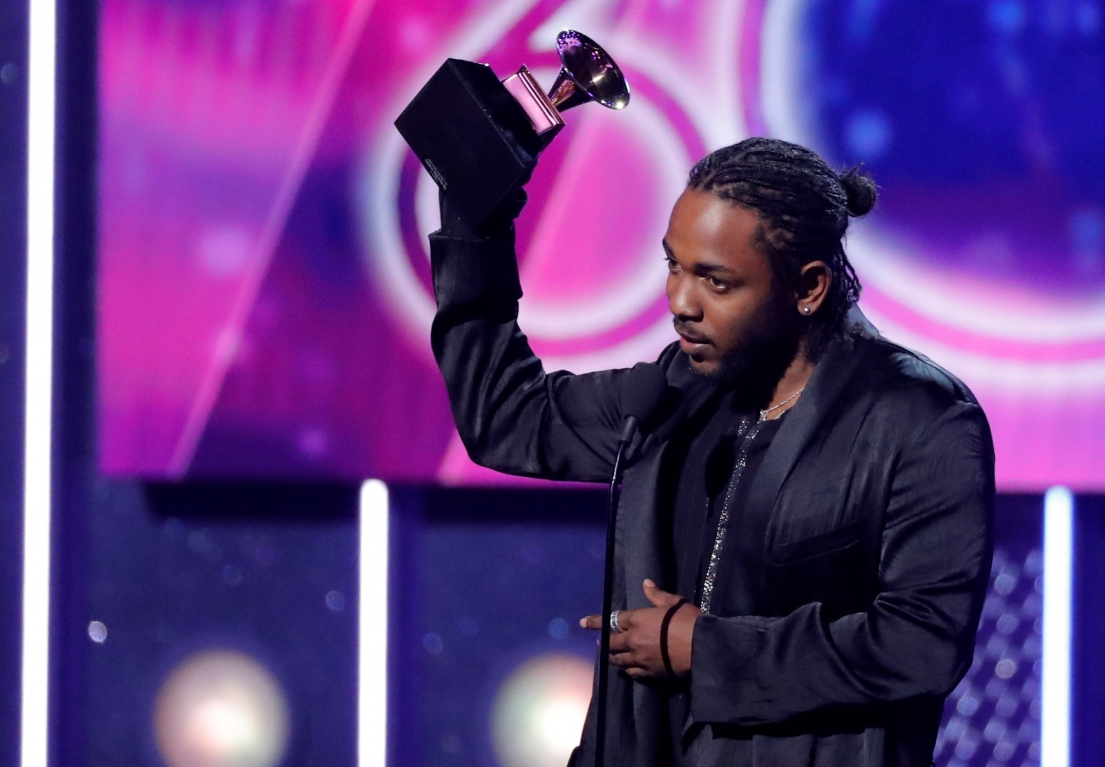 2018 Grammys: Grammy Awards 2018