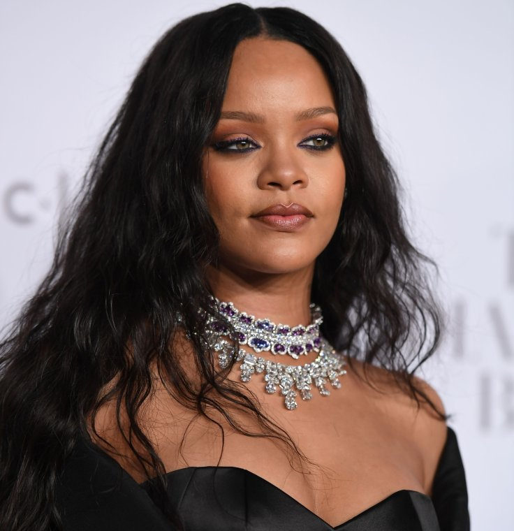 Rihanna on pregnancy rumours: Why she didn't mind the question
