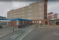 University Hospital of Hartlepool