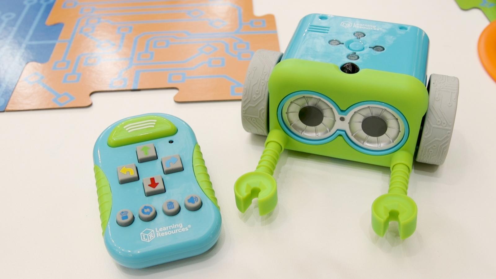 Toy Fair 2018
