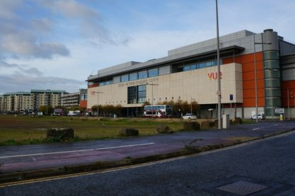 Ocean Terminal Shopping Centre