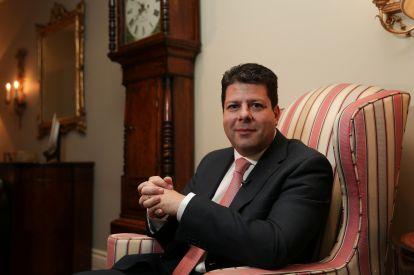 Fabian Picardo Gibraltar chief minister