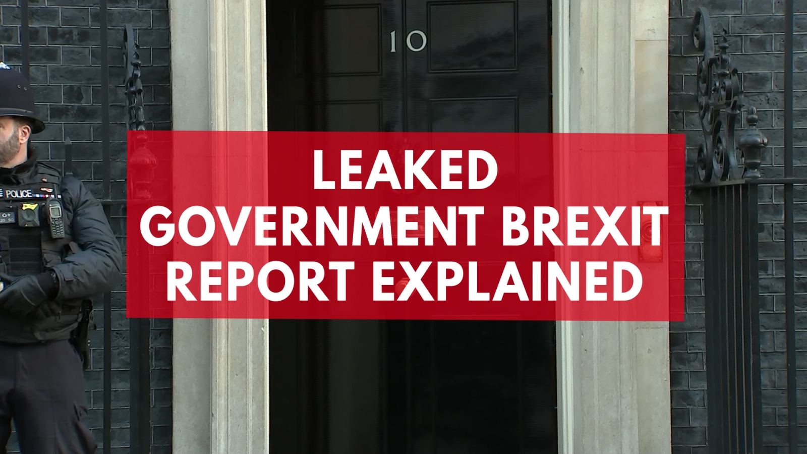 leaked-report-says-u-k-will-suffer-in-every-brexit-scenario