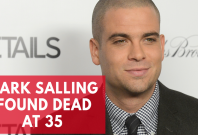 'Glee' Actor, Mark Salling Found Dead Near Apartment at Age 35