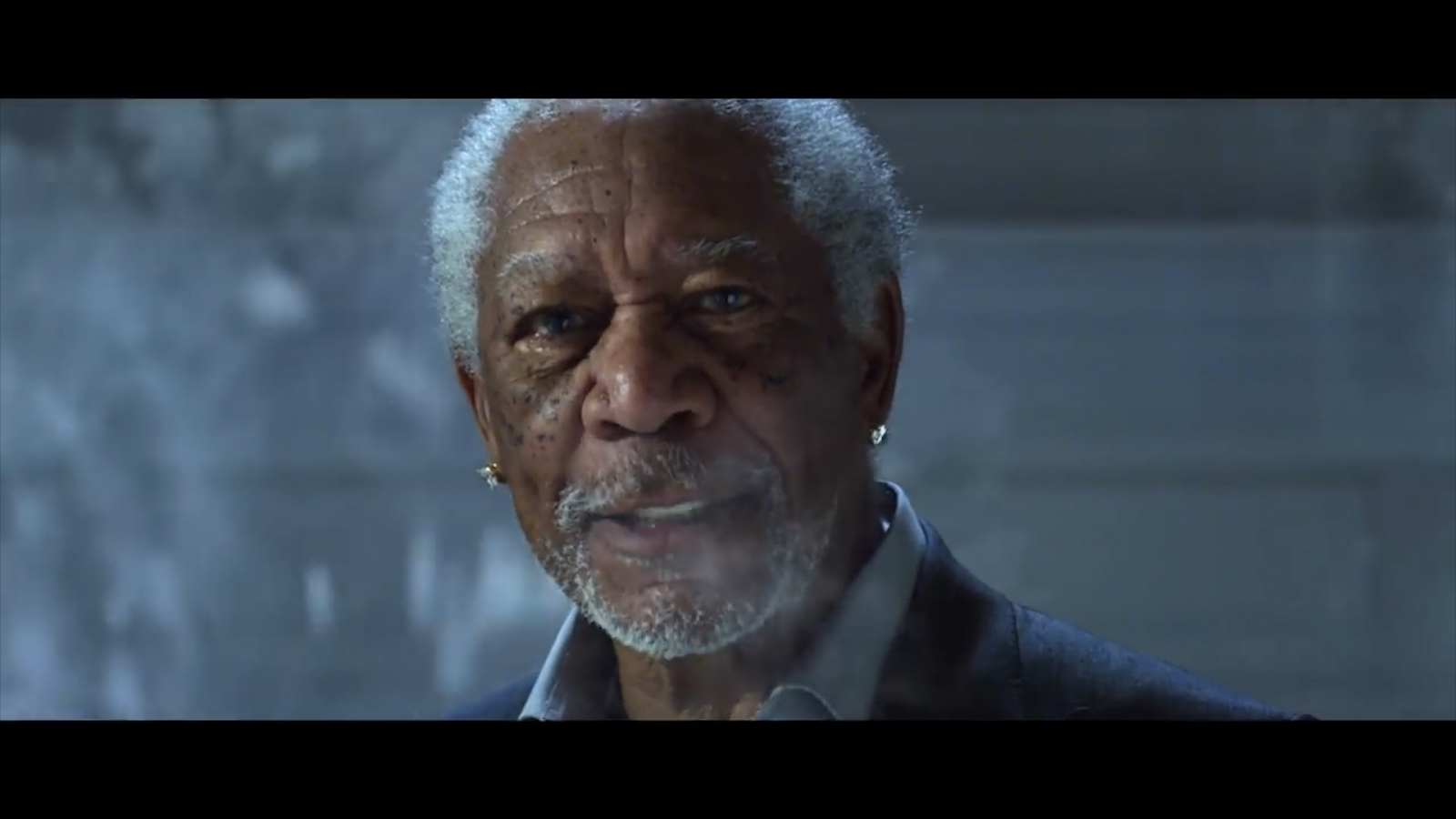 2018 Super Bowl Commercial with Peter Dinklage and Morgan Freeman
