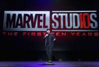Kevin Feige Marvel MCU