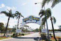 Gold Coast's Movie World