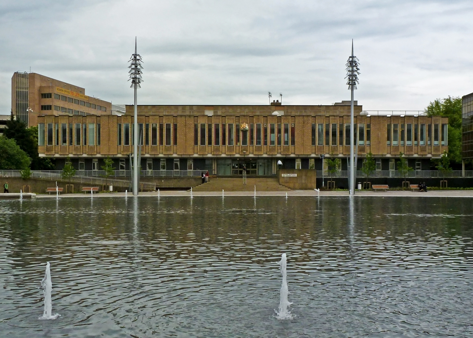Bradford Coroners' Court