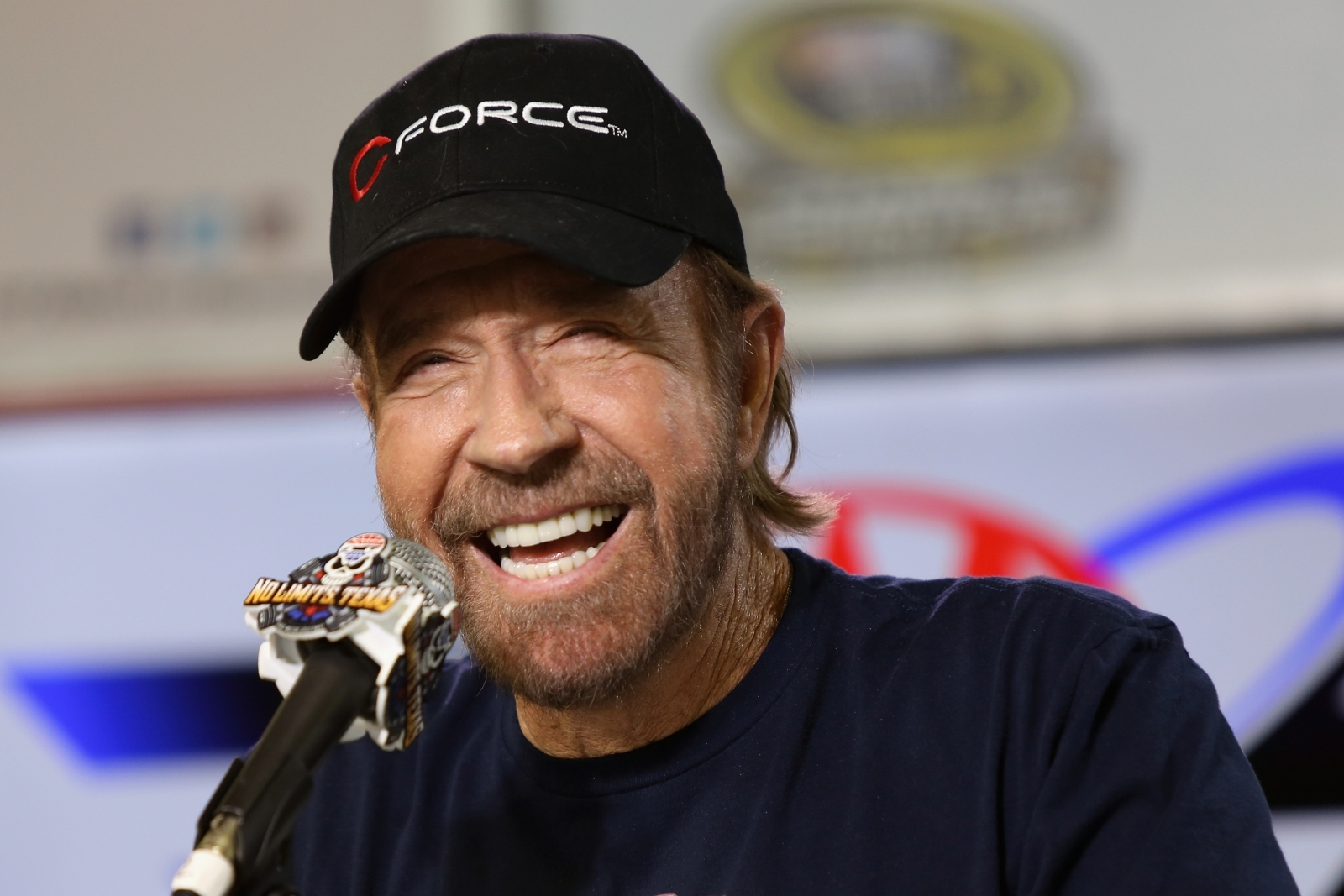 Chuck Norris Sues CBS and Sony Over 'Walker, Texas Ranger'