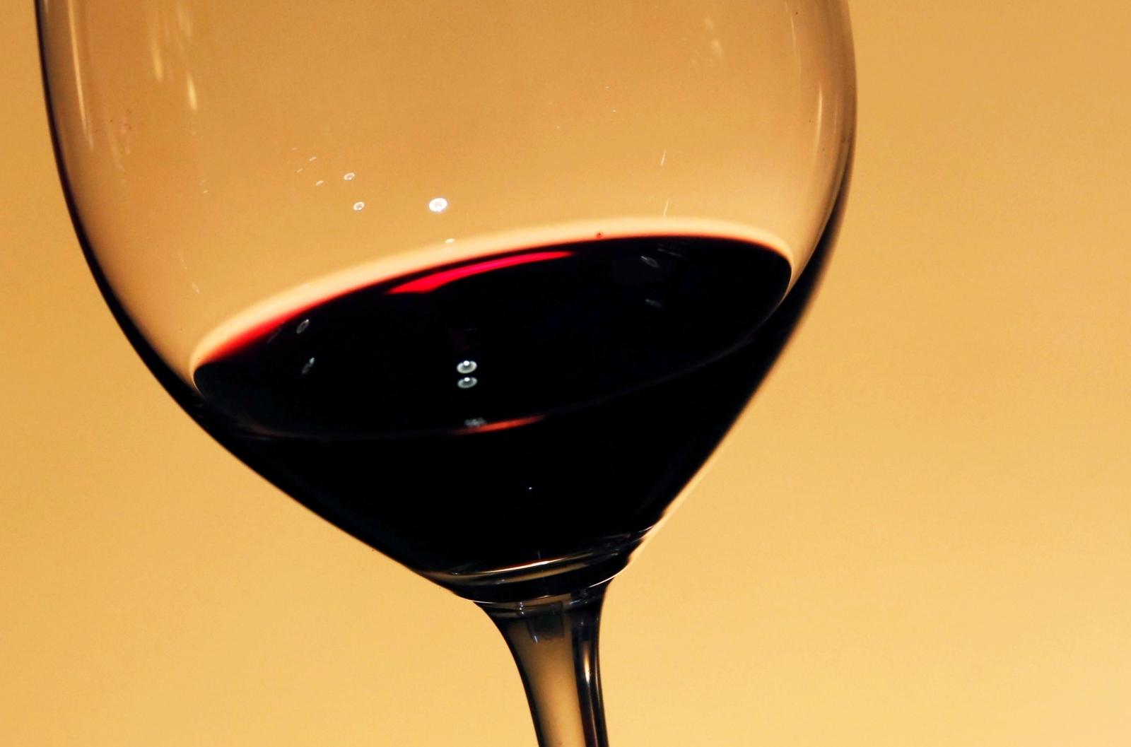 Red wine health