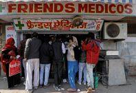 India budget healthcare